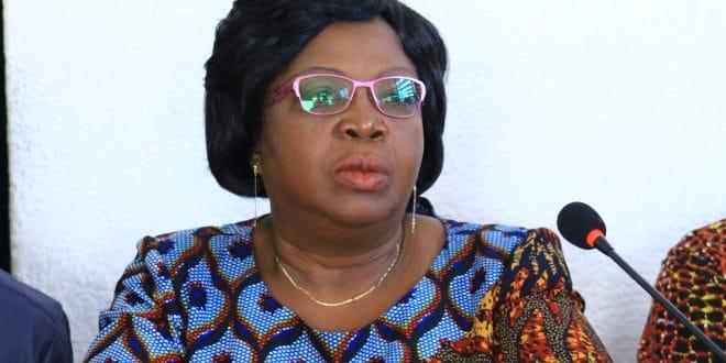 Togo: la C14 dénonce le manque d'ouverture du Ministre Boukpéssi