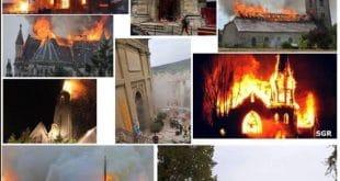 Christianophobie, un constat accablant