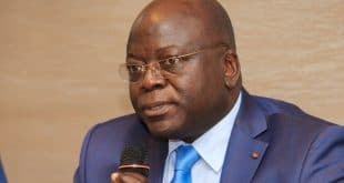 Togo-CCIT : Germain Meba répond à Nicolas Lawson