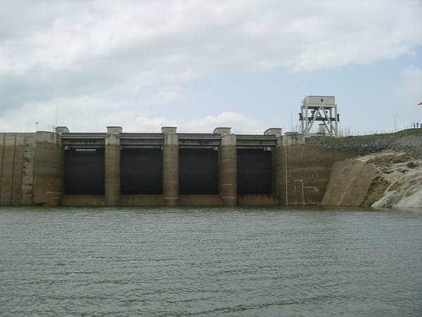 Togo: reprise des activités de pêche sur le 'Lac Nangbéto'