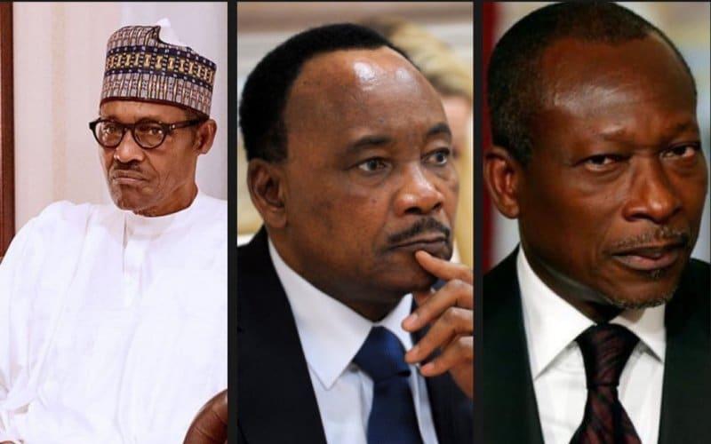 Le Bénin et le Niger appellent à la réouverture 'immédiate' des frontières nigérianes