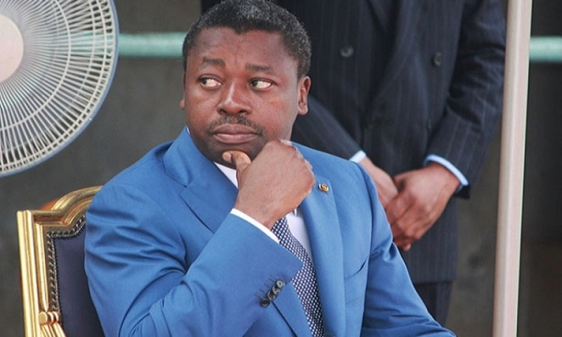 Togo/Incendie des marchés: Agbéyomé charge Faure Gnassingbé