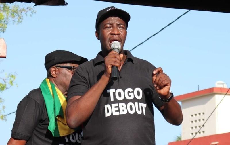 Togo : les manifestations des forces du consensus démocratique reportées