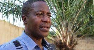 «Togo Debout» prend l'engagement de «mettre fin» à la souffrance du peuple