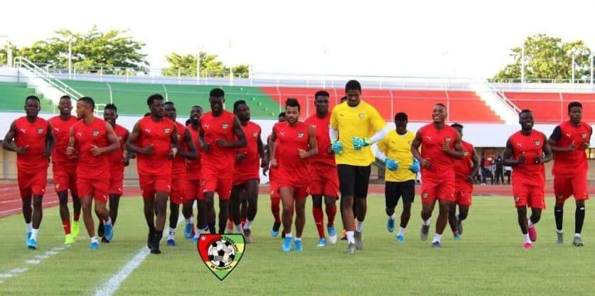 Foot Togo : nouveaux, retours et une surprise dans la liste de Claude Leroy