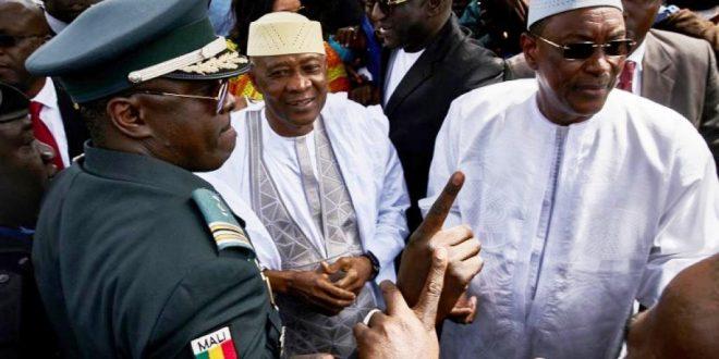 Mali : de retour, l'ancien président ATT ne fera plus de politique