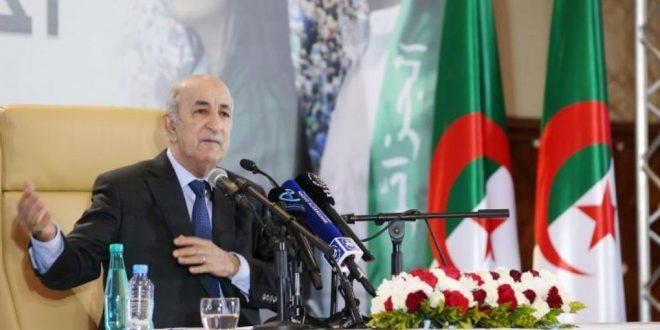 Algérie: fraîchement élu, Abdelmadjid Tebboune veut tendre la main aux protestataires