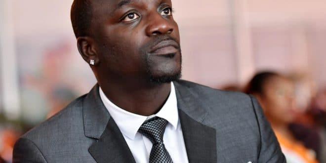Présidentielle 2020 : Akon renonce à la Maison Blanche