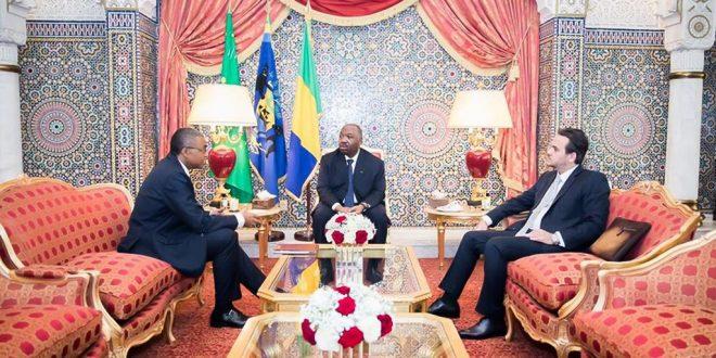 Gabon : le 'messager intime' d'Ali Bongo placé en détention provisoire