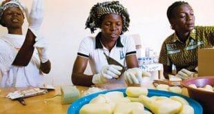 Togo :grâce à PASA, plus de 150 entrepreneurs sont visibles