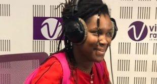 Dany Lena : l'actrice sénégalaise rêve de Hollywood