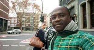 Edem Agbessi Tsédé, un autre candidat à la magistrature suprême du Togo
