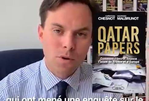 Qui finance l'Islam  de France ?
