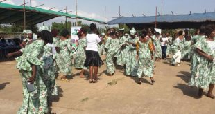 Fucec-Togo : 50 ans d'engagement en faveur de l'autonomisation de la femme
