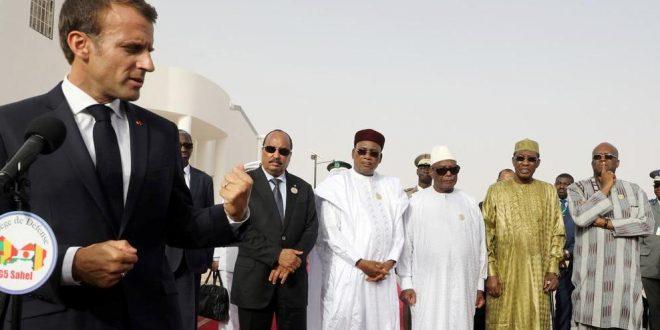 G5 Sahel : quand la convocation de Macron passe mal au Niger