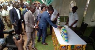 Togo: la 5ieme foire nationale de Soja bat son plein à Tsévié