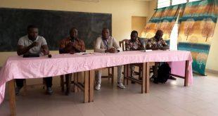 Togo:1000 jeunes et femmes de #Kpélé au # Camp du futur de TeleFood 2019