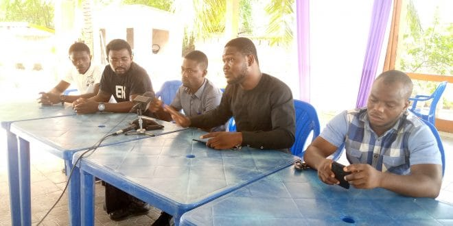 Togo: Satchivi en grève de la faim contre un éventuel 4è mandat de Faure Gnassingbé