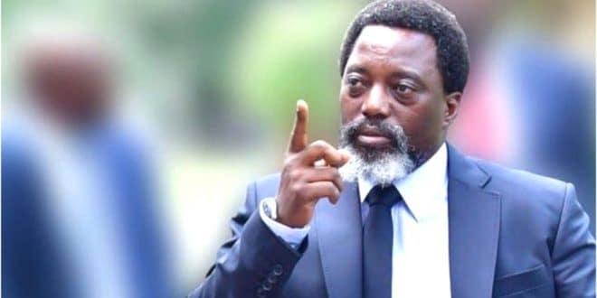 RDC : 2 ambassadeurs proches de Kabila limogés, discorde au sein de la coalition au pouvoir