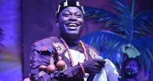 Togo-Showbiz : les conseils de King Mensah sur l'argent (vidéo)