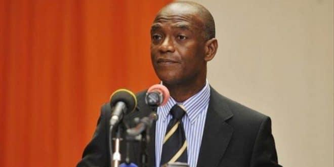Mouvements anti-Français : Mamadou Koulibaly recadre Macron