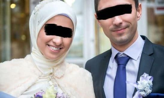 Un(e) musulman peut-il(elle) épouser un non-musulman en France ?