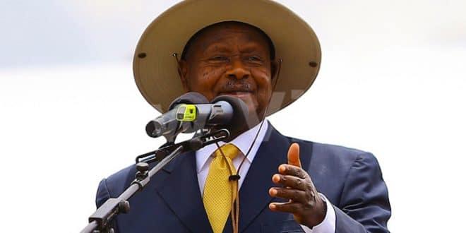«Je n'ai jamais volé», quand Museveni choque les Ougandais !