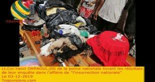 Togo : pour le PNP, le pouvoir en place sabote la lutte pour l'alternance
