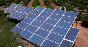 Togo : ce qui va changer avec les pompes d'irrigation solaire
