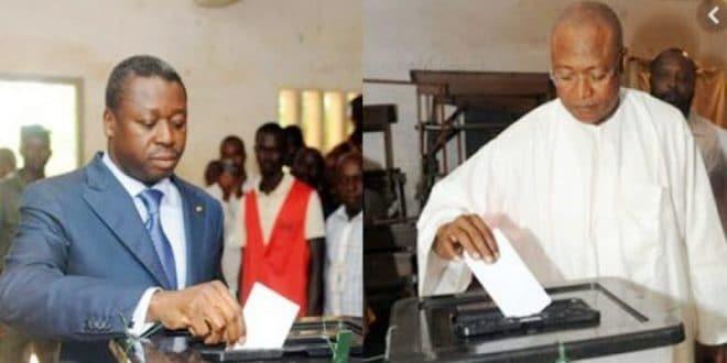 Togo: le 1er tour de la présidentielle fixé au 22 février 2020