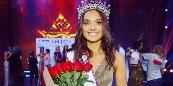 Veronika Didusenko : déchue de son titre, elle attaque 'Miss Monde' en justice