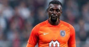 Les raisons du départ de Sheyi Adebayor de Kayserispor