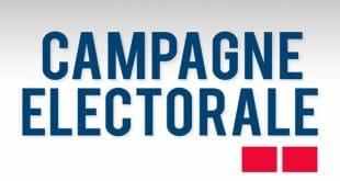 Togo: voici la répartition faite des 500 millions pour la campagne électorale