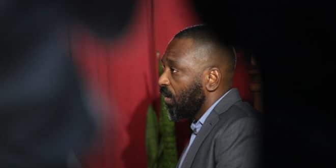 Angola: Un Santos répond de ses actes à la barre