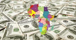 Top 20 des pays africains les plus riches en 2019