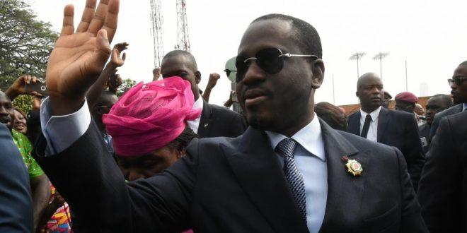 Guillaume Soro : la date de son retour à Abidjan connue !