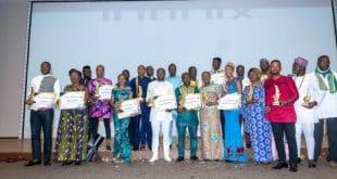Togo Top Impact 2019 : le palmarès complet !