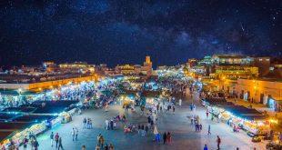 Photos : 10 villes à visiter absolument en 2020, la 9è vaut le détour