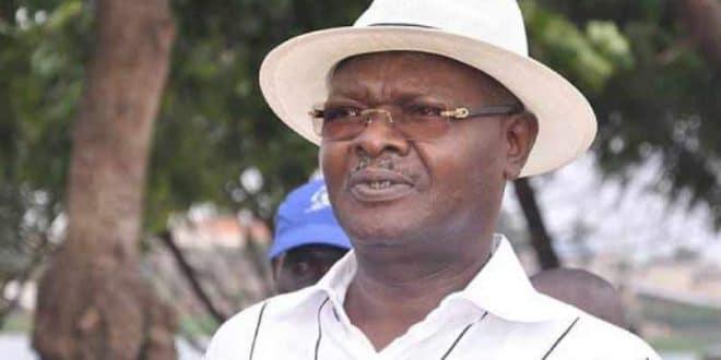 Togo : Agbeyomé dénonce un 'mépris' du gouvernement envers l'église catholique