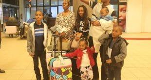 Burkina : un rappeur afro-américain s'installe à Ouaga