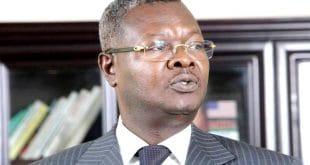 Togo/Agbéyomé Kodjo : «la question n'est pas de savoir si j'ai changé ou non»