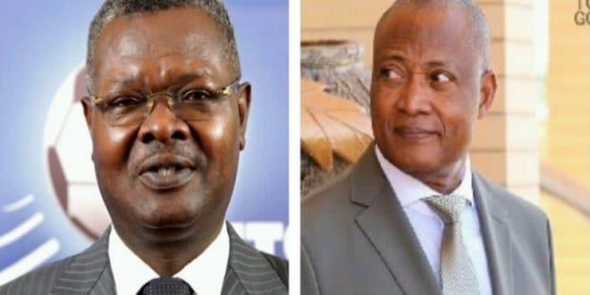 Présidentielle au Togo : vers une rencontre Agbéyomé – Fabre ?