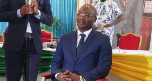 Togo-FTF : Akpovy réélu, comment les congressistes ont facilité le vote