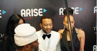 Showbiz : après Cardi B, John Legend et Naomi Campbell au Nigéria