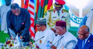 CEDEAO : l'Eco 'rejetée' par les anglophones et la Guinée