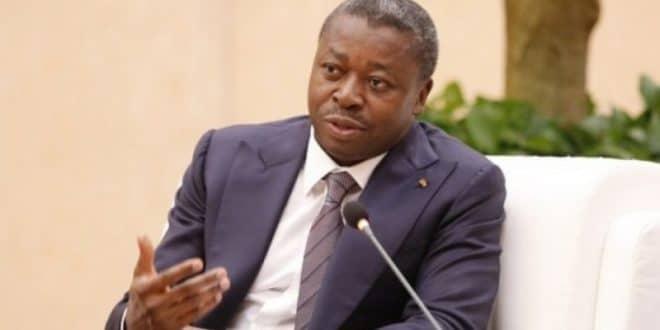 Trafic de faux médicaments : l'appel à l'action de Faure Gnassingbé
