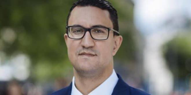 Monsieur le Député, M'jid El Guerrab