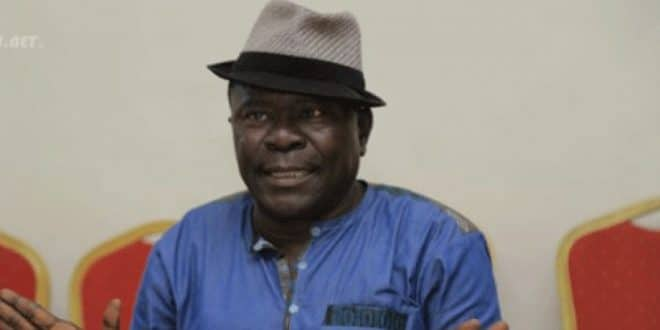Côte d'Ivoire : présidentielle, les 'vérités' de Gbi de fer