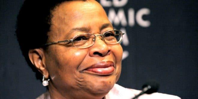 Qui est Graça Simbine, la seule femme au monde à épouser 2 présidents ?