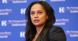 Isabel dos Santos : nouveau revers pour la femme la plus riche d'Afrique